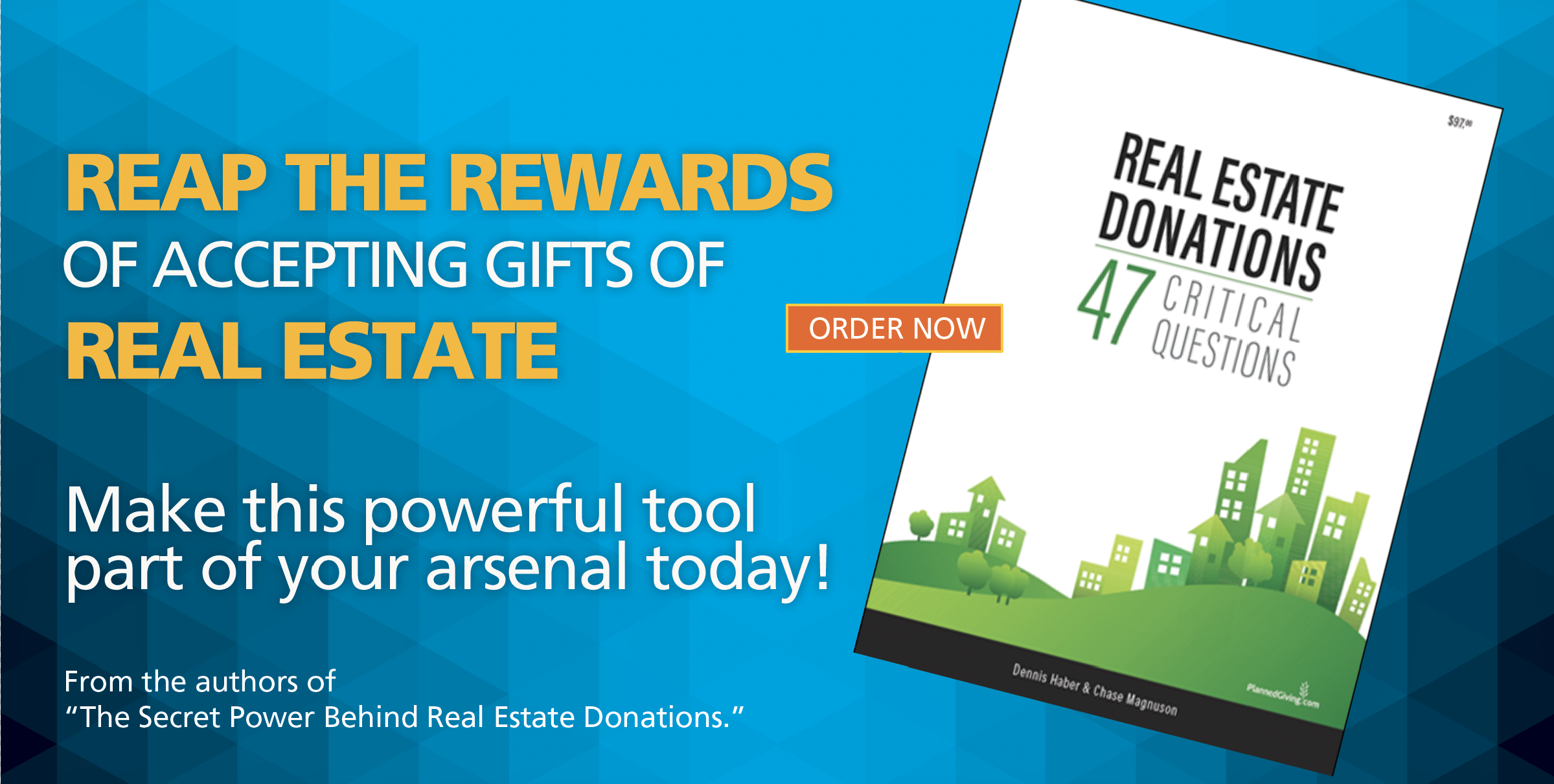 Discover the Incredible Power of Real Estate Donations